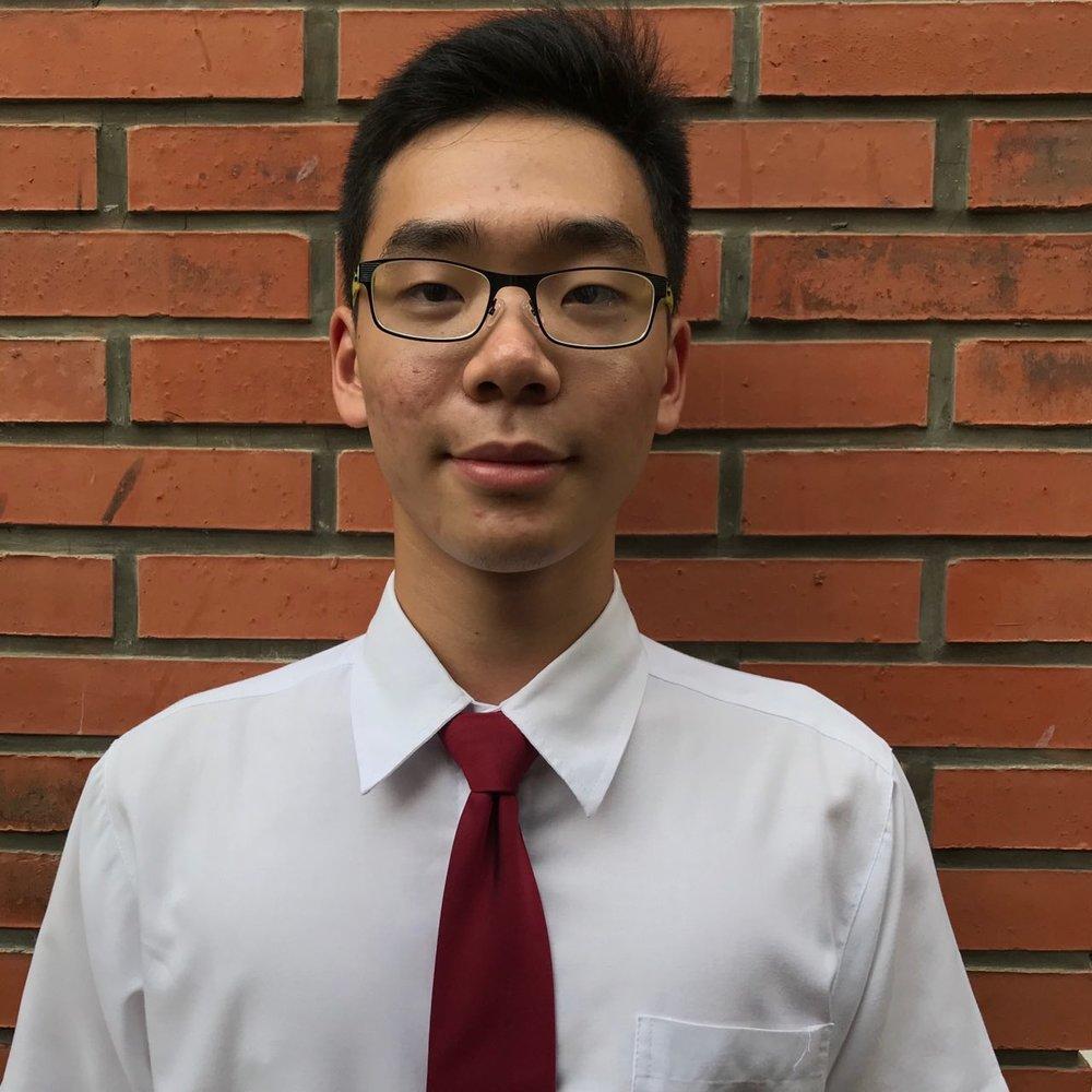 Raindy Blessidio Lee   Head of Data & Analytics