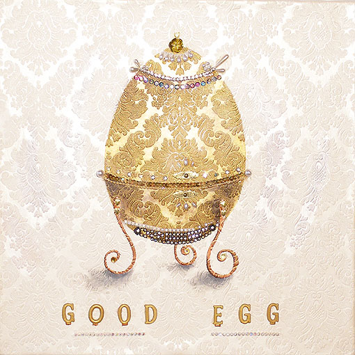 Copy of Good egg