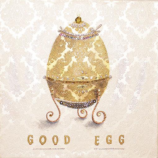 Good Egg!
