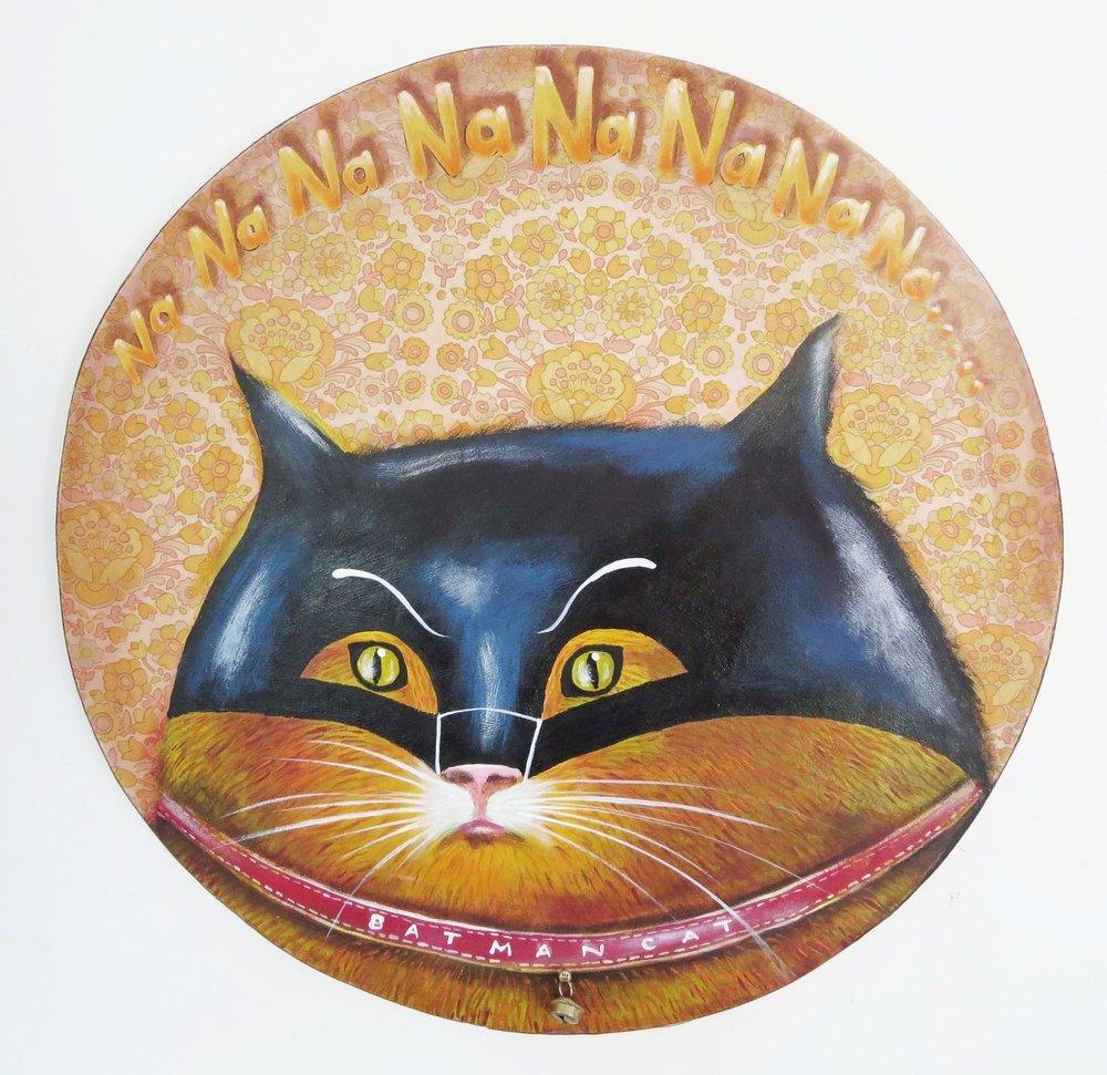 Batmancat