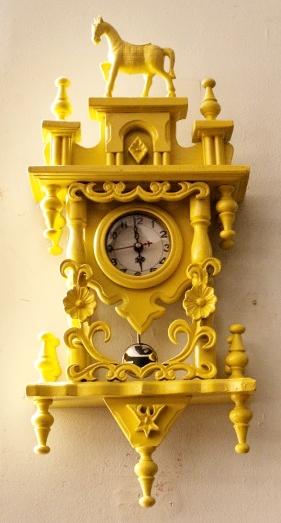 Soi 38 clock detail