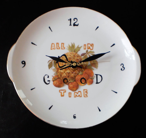 good time clock