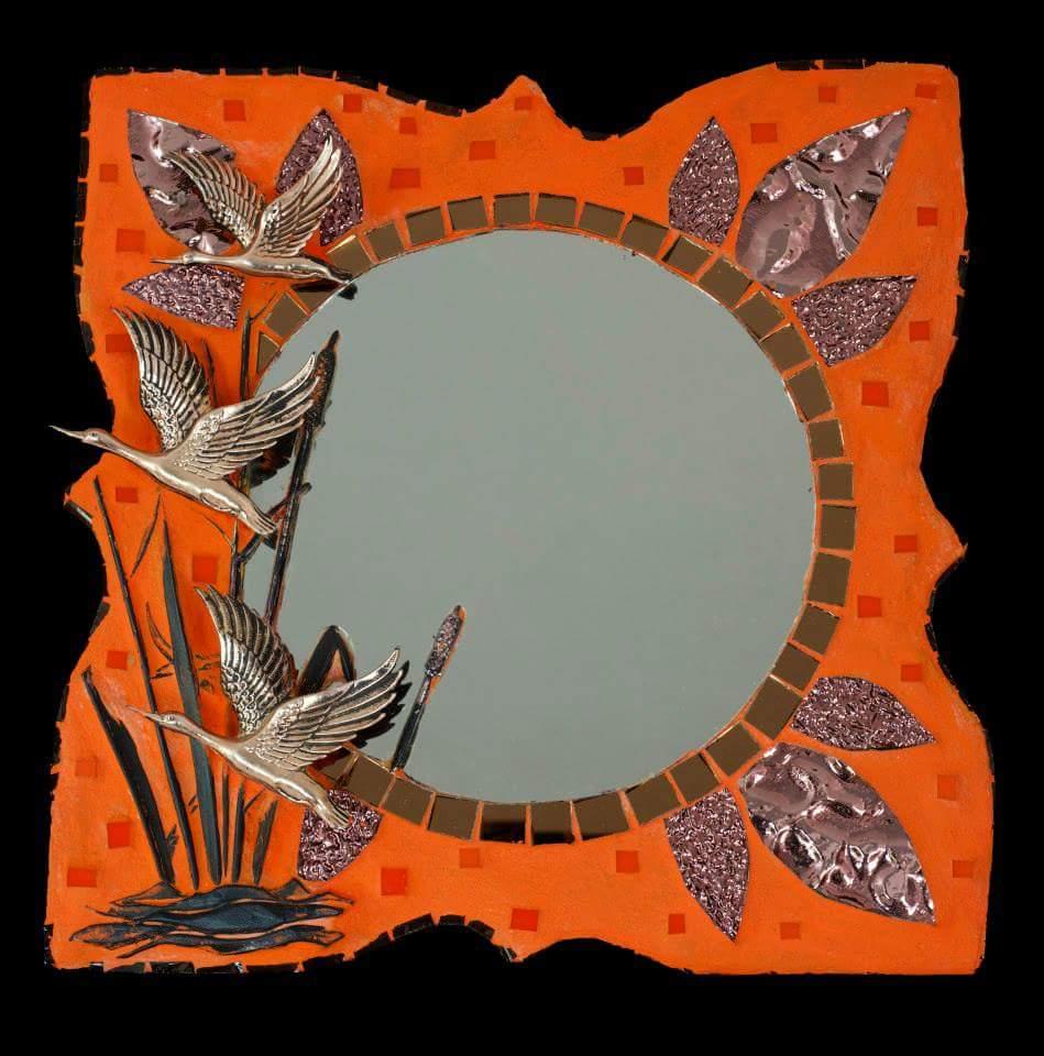 Copy of mirror