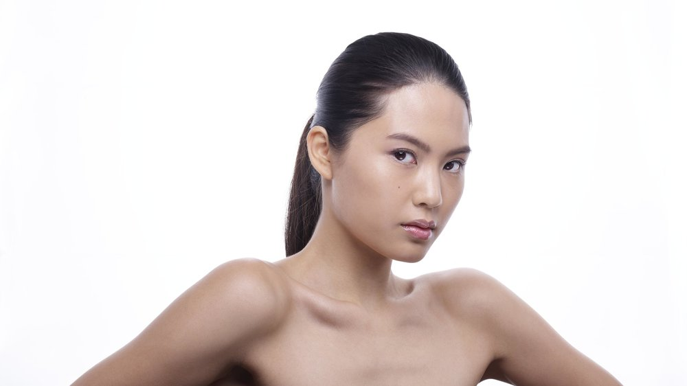 Natural Beauty Silver 1