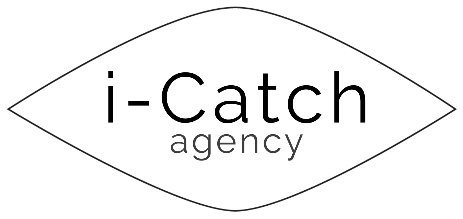 i-Catch agency