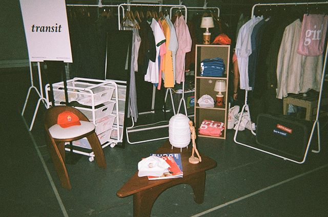 transit guerrilla store captured by @babyikea69
