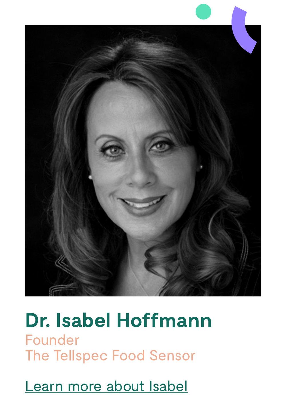 Isabel Hoffman