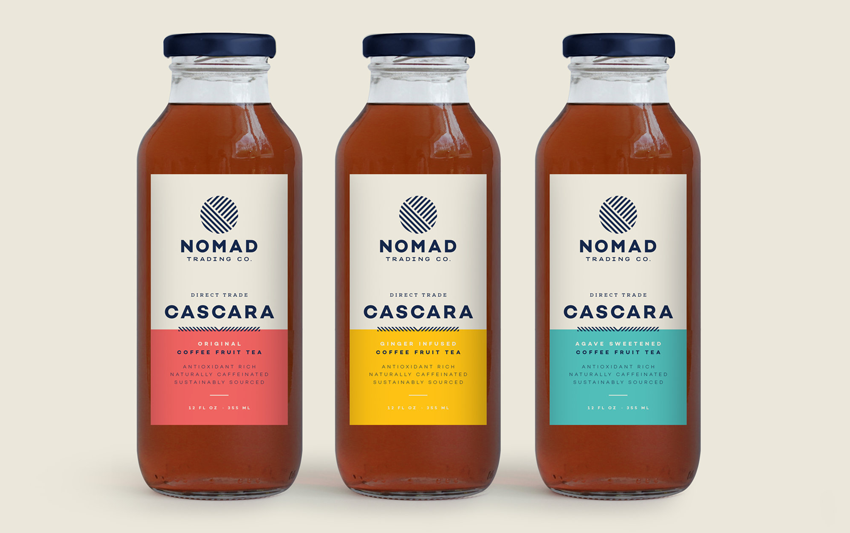 Nomad Trading Co aims to improve daily caffeination by providing radically sustainable, functional beverages.  We believe that there are better options than coffee, tea and energy drinks.  Beverages should offer higher antioxidant activity, greater nutrition, and have an actively positive economic and environmental impact.  We make these drinks from simple, healthy, natural ingredients, while remaining accessible for all consumers. -