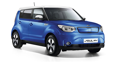 Kia SOUL EV 15- - The Kia SOUL EV offers the highest seating in the EV range and has fantastic visibility. The SOUL EV is smooth and quite on the road and offers extremely competitive per charge range of 150-180kms.