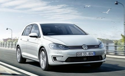 VW e-GOLF 15- - The e-Golf is a fantastic option for those looking for a more conventional look with the benefit of better performance and handling only an electric car can offer. An upgrade has just been made offering over 200kms per charge real world range.