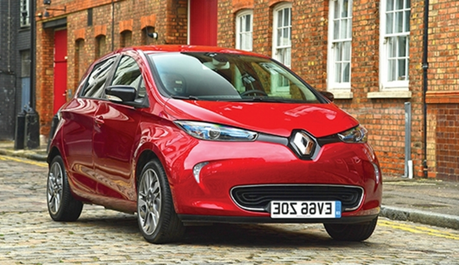 Renault ZOE 2017- - The Renault Zoe ZE40 is currently the biggest selling electric car in Europe. This model offers you the best range for your money at 250-300kms per charge.