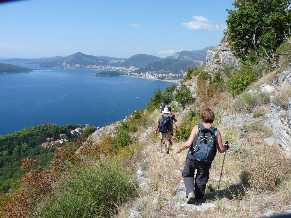 Adriatic Coast -