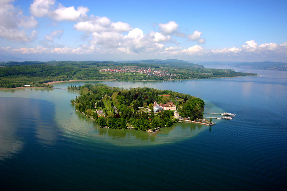 Lake Constance -