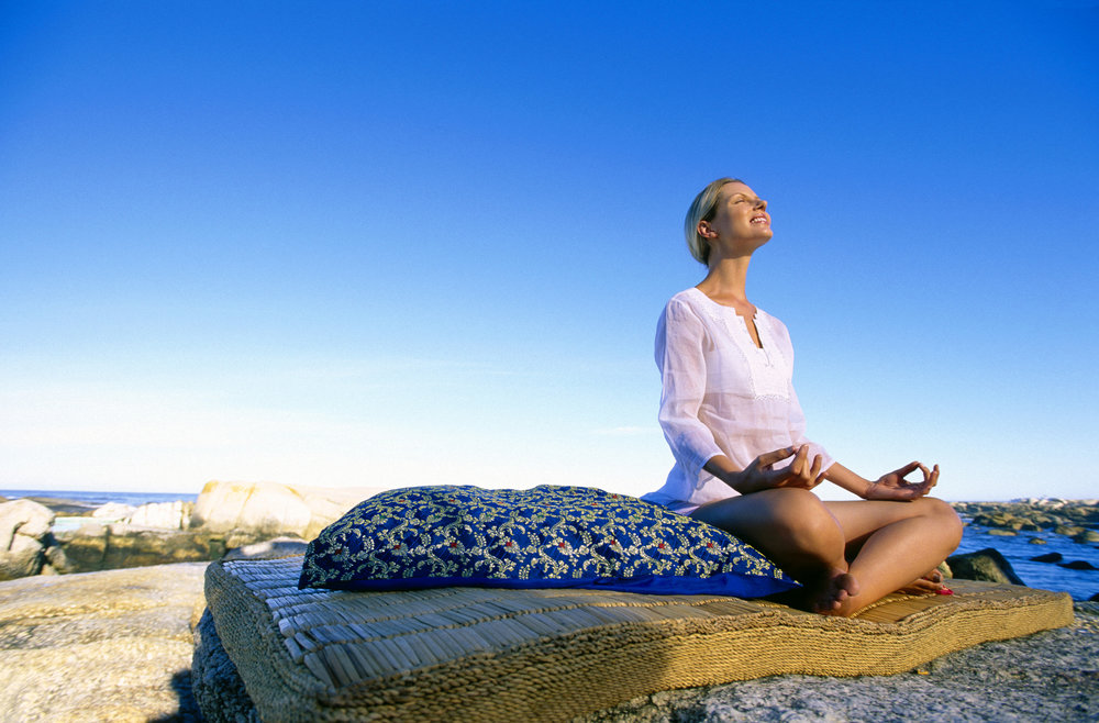 Mindfulness in Majorca with Ramblers Walking Holidays