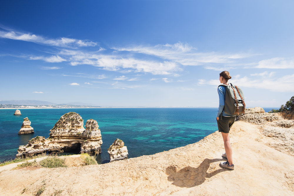 Algarve Odyssey - The coast, villages and countryside of the Eastern Algarve and then explore the treasures of this most westerly corner of Europe.