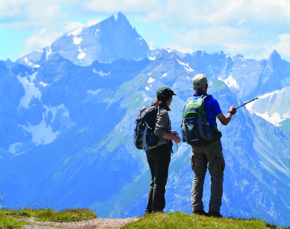Tirolean Summer -