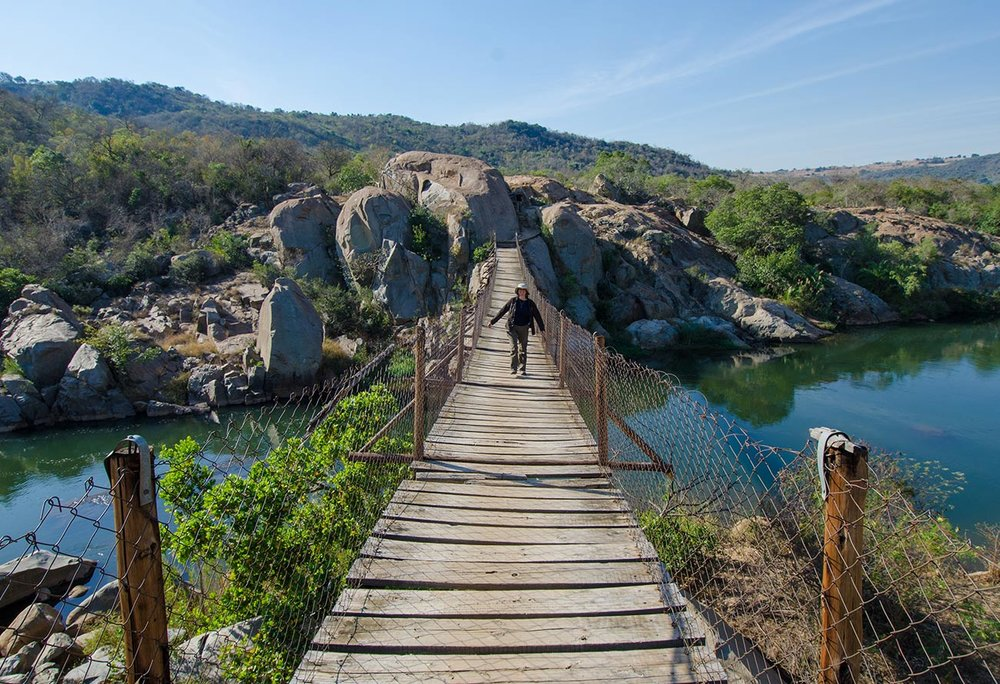 Secret Swaziland - Explore Swaziland and the Panorama Route
