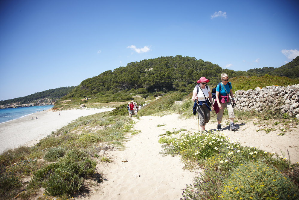 Minorca - Explore Minorca's Coast and Countryside