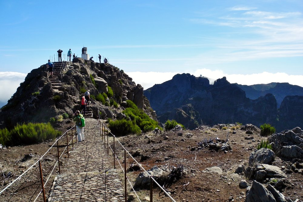 Madeira - Discover the Heart of Madeira