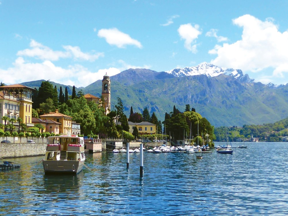 Lake Como Gardens & Villas  - Discover paradise along the shores of Italy's Lake Como, the most romantic of the Italian pre-alpine lakes.  From £1,145