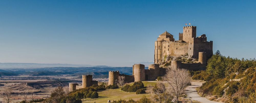 The Aragon Pyrenees - Uncover a beautiful region of northeast Spain, packed full of medieval history and untouched landscapes.From £1,465