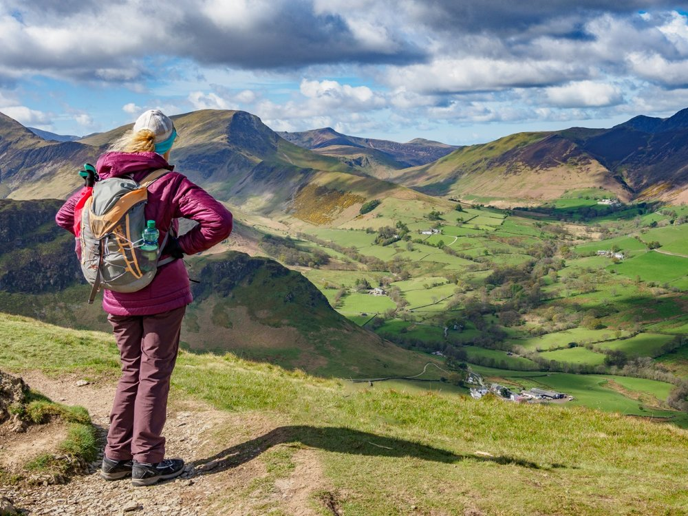 Hassness Country House  (Lake District  )    Grade 4 and Grade 7 Walking    from £225   Includes: Accommodation at Hassness Country House, breakfast each day, lunches on walking days, home cooked locally sourced dinners on most days and two Tour Leaders.