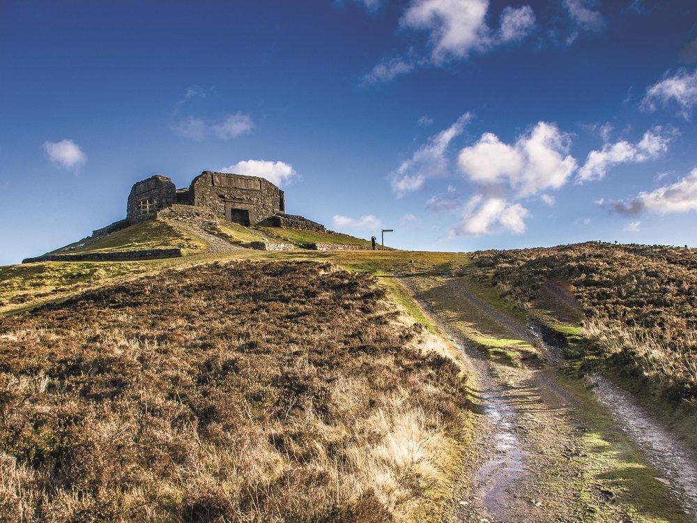 Offa's Dyke Path -