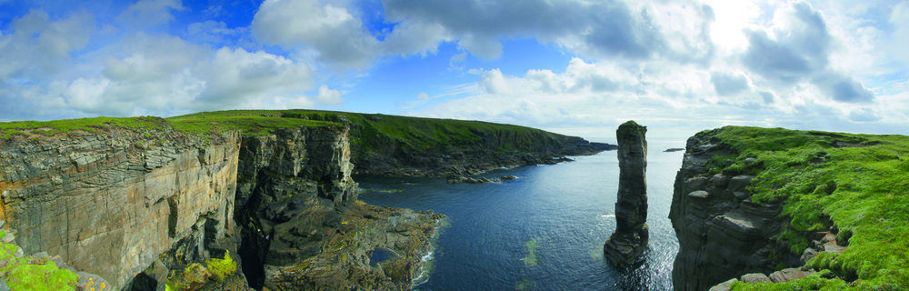 Orkney Islands -