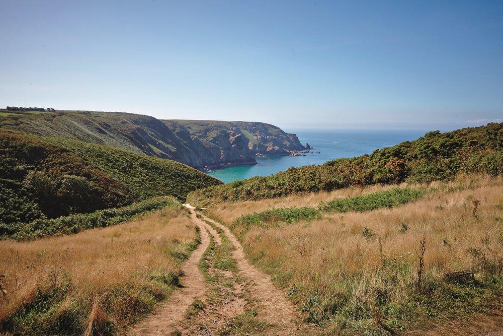 Jersey & Guernsey -