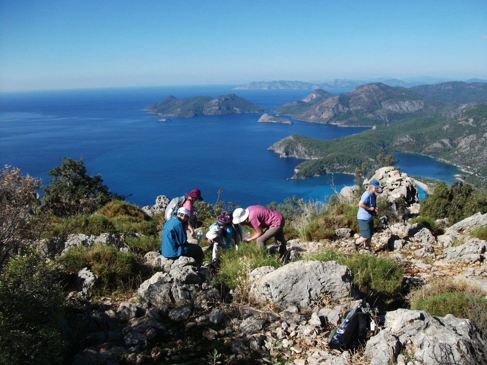 Lycian Way - TurkeyThe Kingdom of Lycia on Turkey's Mediterranean coast has seen the feet of many ancient peoples. Today the Lycian Way allows the lover of beautiful scenery and antiquity to experience this 'country of light'.October and November 2018 from £1450