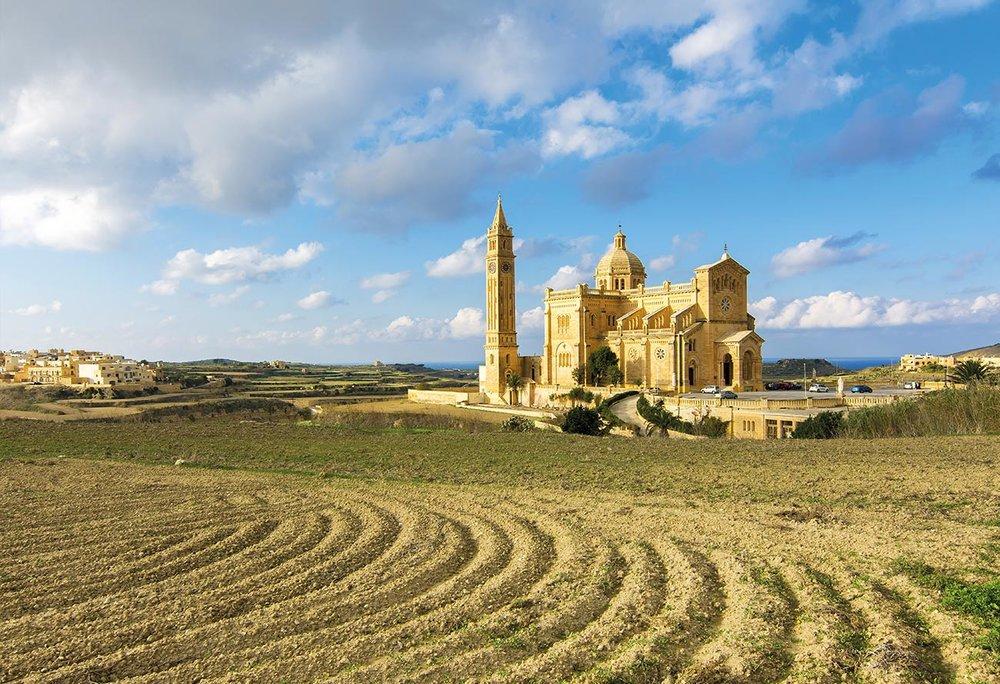 Malta & Gozo -