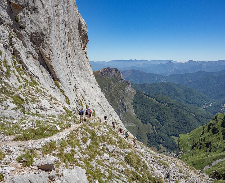 Picos de Europa -