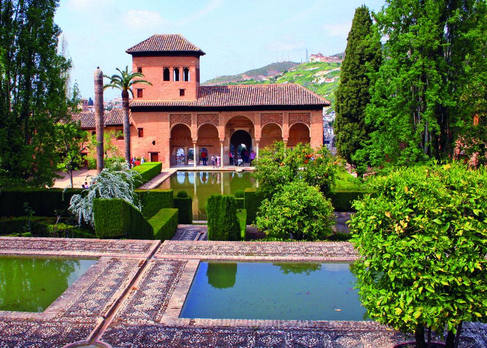 Classical Andalucia -