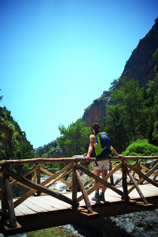 Cretan Trails & Tavernas - 4 September 2018
