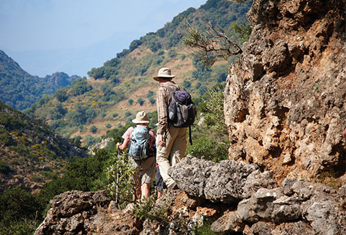 Cretan Trails and Tavernas - Walking from vibrant ChaniaFrom £1055