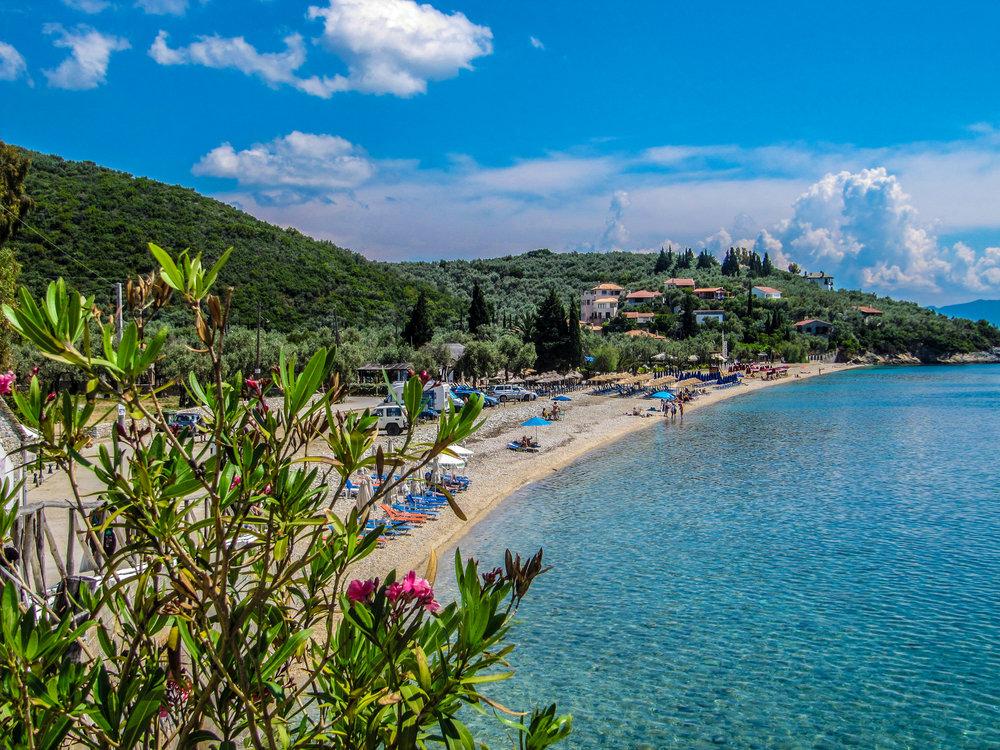Greece's Pelion & Sporades - Walking on the islands of Skiathos, Skopelos and the Pelion peninsulaFrom £1585