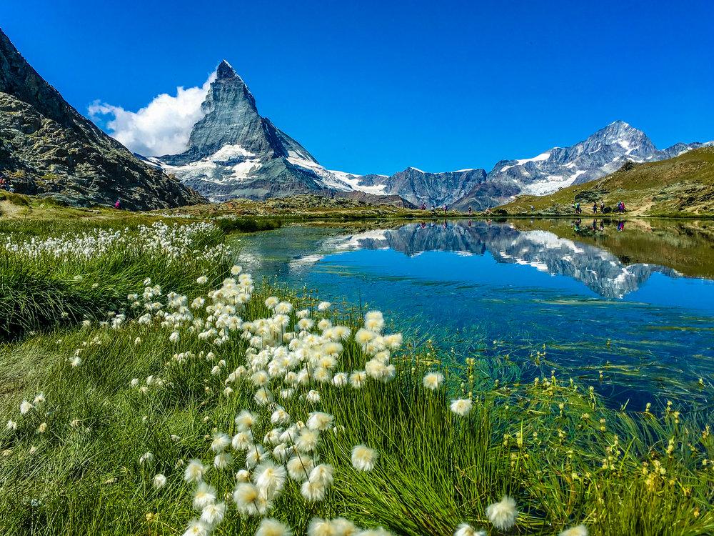 Zermatt & the Mighty Matterhorn - Big mountains and alpine railwaysFrom £1,395
