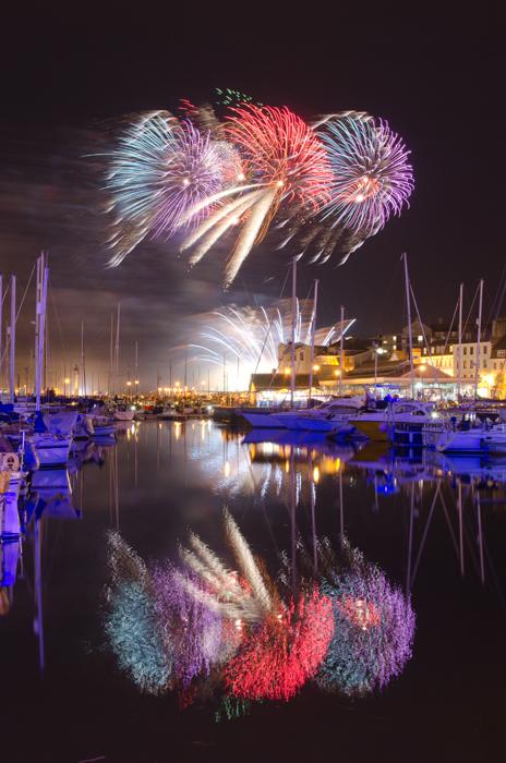 Star Fireworks - Champion of Champions winning display 2013.