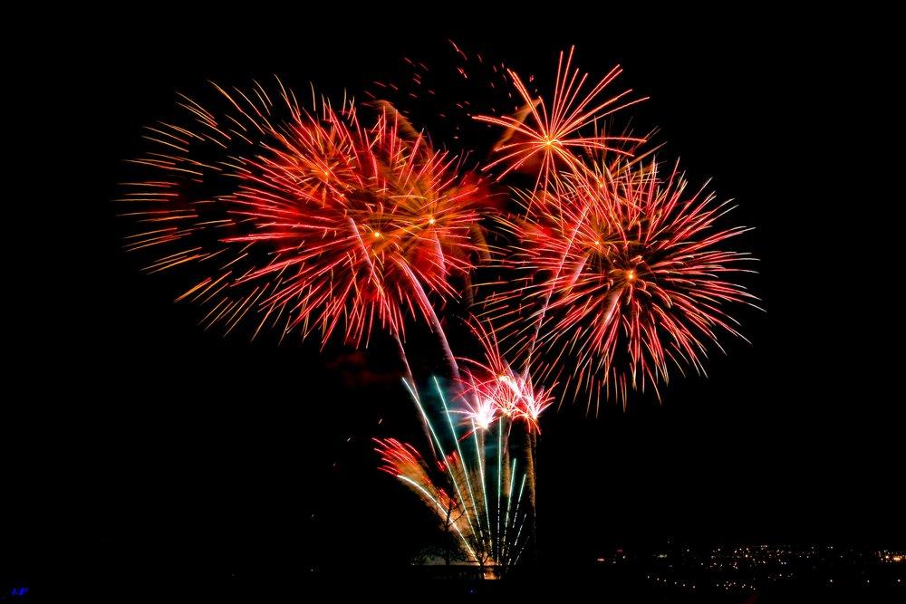 Berkshire Firework Company