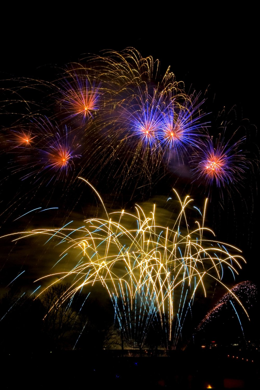 Fireworks Near Me