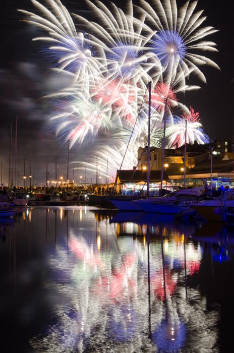 Best Free Fireworks