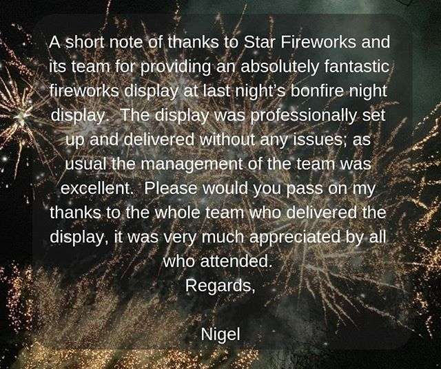We love to hear from our happy customers.
