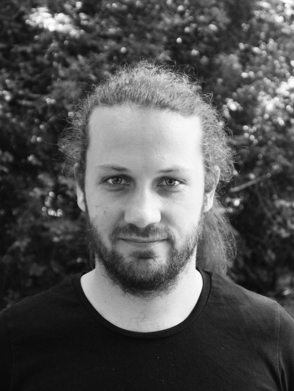 Johannes Schmidt -