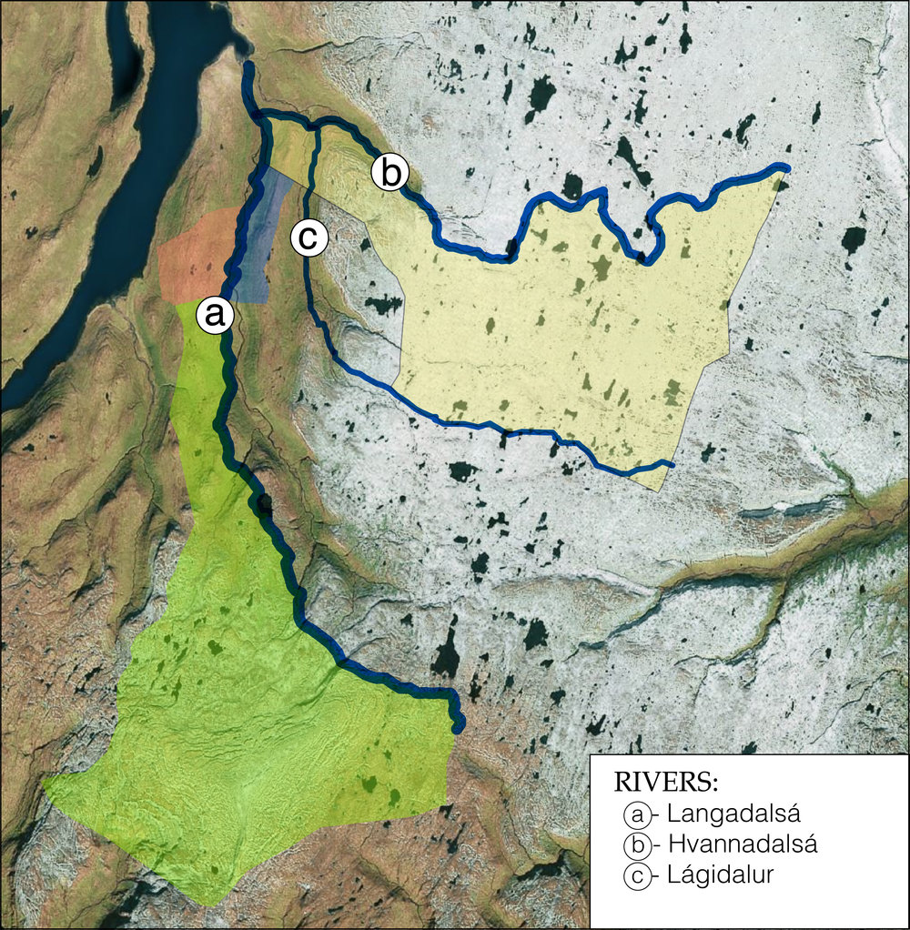 RiversAerialLocation
