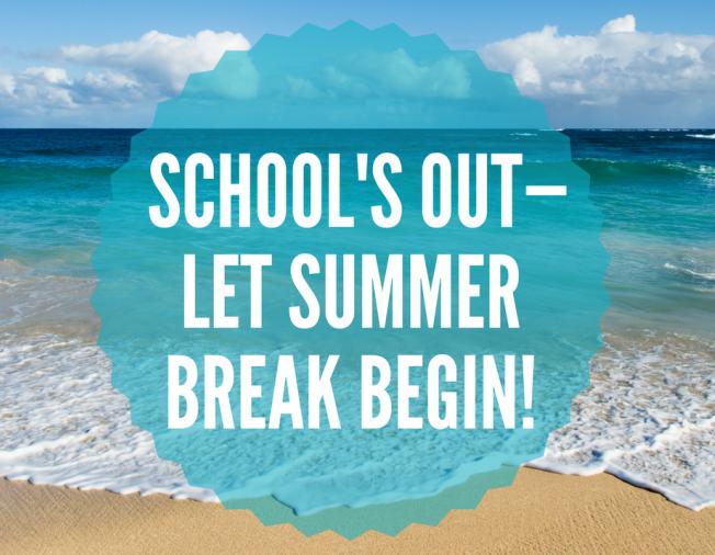 PSA: Casserly House Summer Break — Casserly House