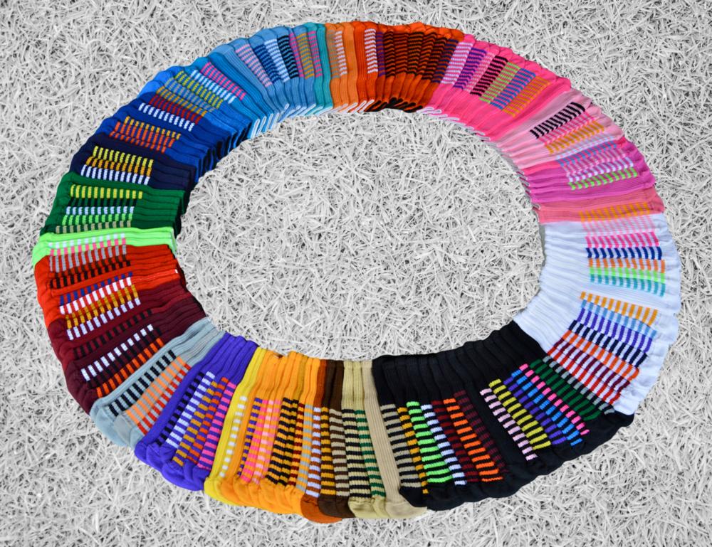 145+ Colors -