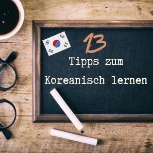 13 Tipps Zum Koreanisch Lernen Moin Seoul