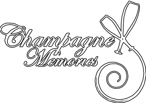 Champagne Memories