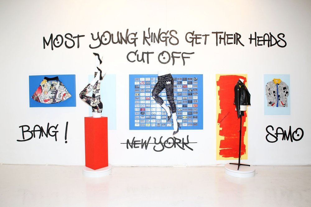 basquiat  EVENT  -