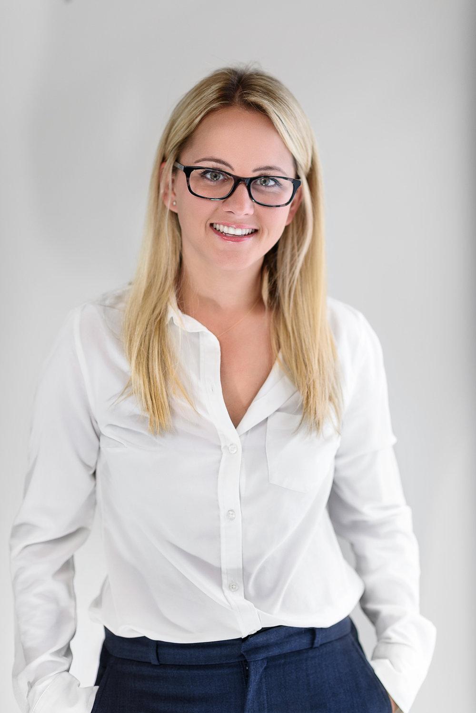 Becca Vanderbok